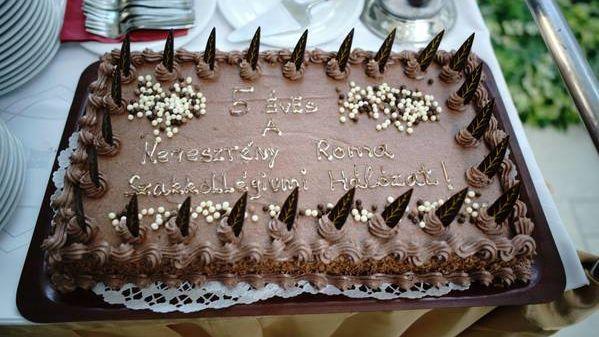 Das Netzwerk der Christlichen Roma Fachkollegien feierte sein 5-jähriges Bestehen