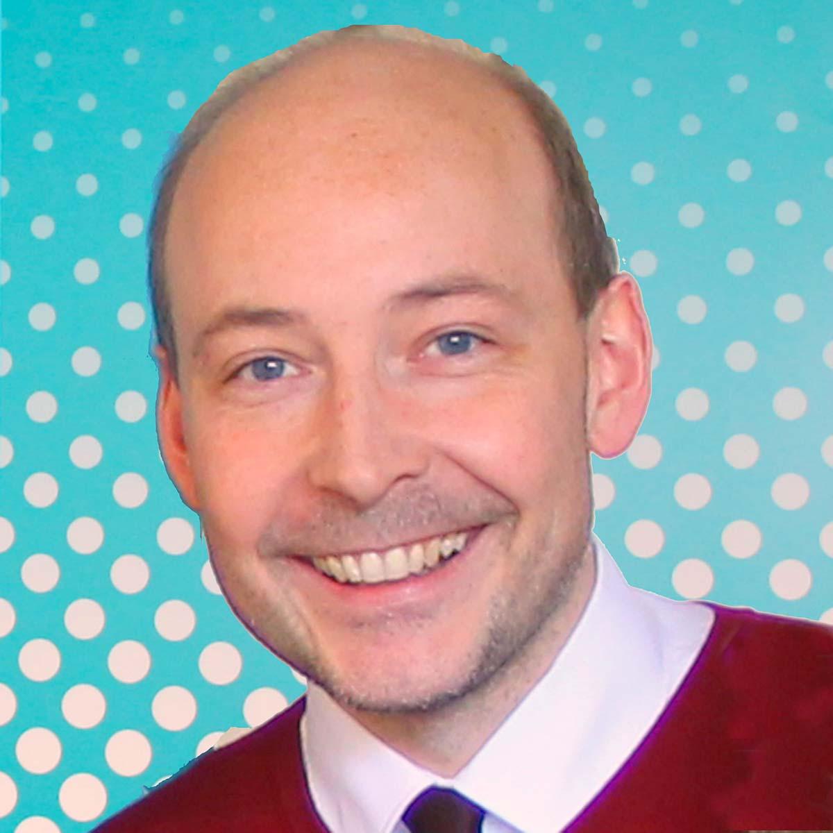 Projektleiter: Dr. Markus Ehm
